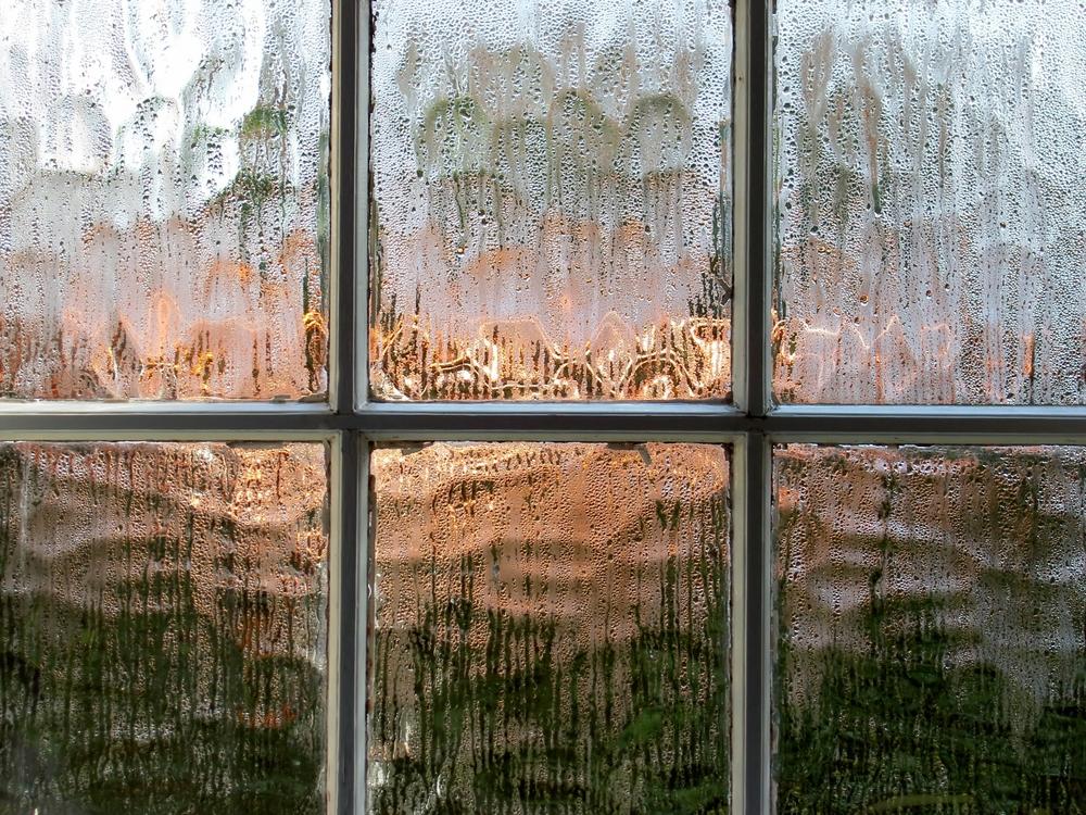 obscure window